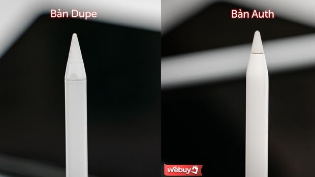 Mua thử bản dupe Apple Pen giá chỉ 400k: Rẻ bằng 1/10 nhưng ok bất ngờ, vẽ chơi hay ghi chú đều ngon - Ảnh 7.