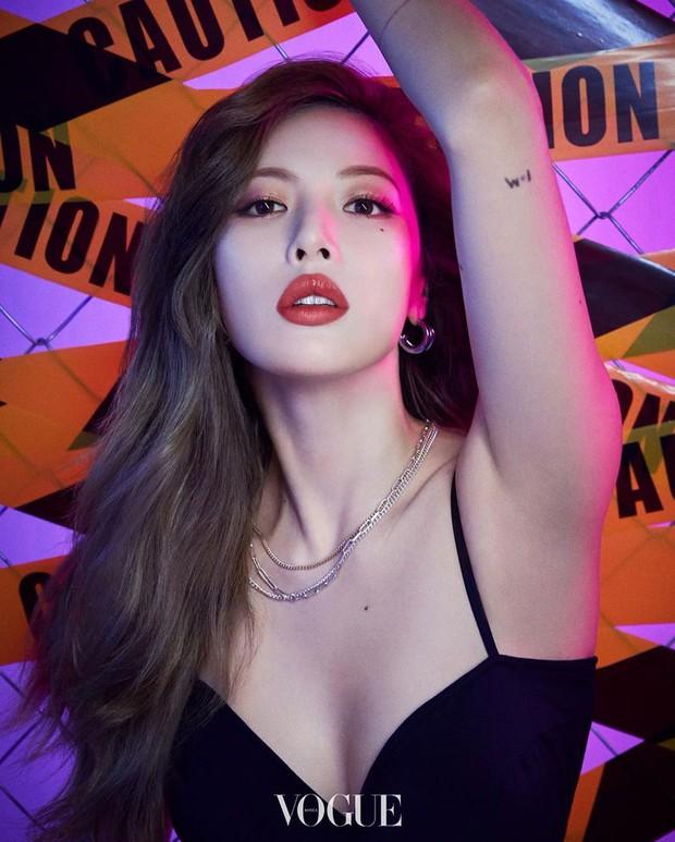 5 idol học diễn xuất ở trường Đại học: Jin (BTS) và Nayeon (TWICE) cùng trường, ngỡ ngàng nhất là nữ hoàng sexy Hyuna - Ảnh 3.