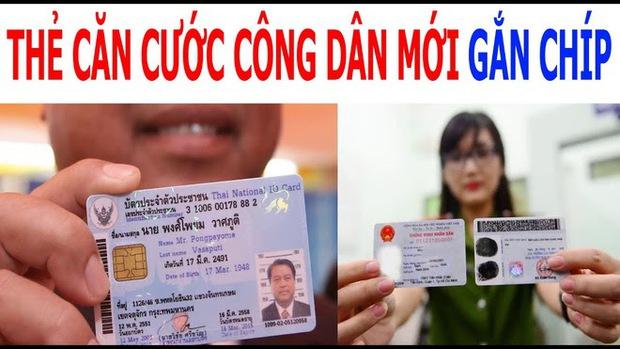 Thẻ Căn cước công dân gắn chip sẽ rất xịn sò, độ bảo mật cao, đã có hơn 70 quốc gia trên thế giới sử dụng - Ảnh 3.