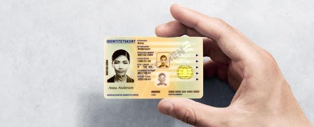 Thẻ Căn cước công dân gắn chip sẽ rất xịn sò, độ bảo mật cao, đã có hơn 70 quốc gia trên thế giới sử dụng - Ảnh 6.