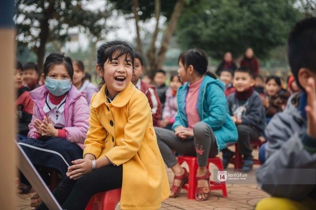 Dự giờ Lớp học ươm mơ của cô giáo Khánh Vy, có gì mà các em học sinh vui đến thế? - Ảnh 6.