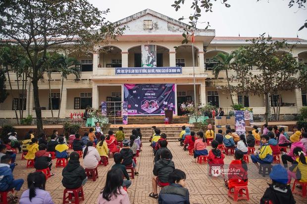 Dự giờ Lớp học ươm mơ của cô giáo Khánh Vy, có gì mà các em học sinh vui đến thế? - Ảnh 3.