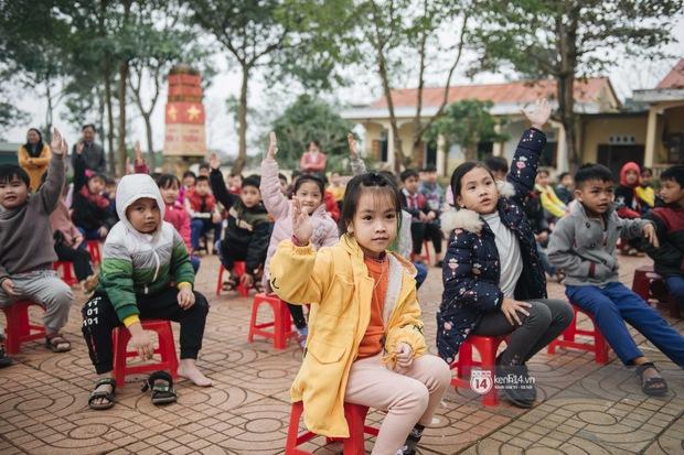 Dự giờ Lớp học ươm mơ của cô giáo Khánh Vy, có gì mà các em học sinh vui đến thế? - Ảnh 5.