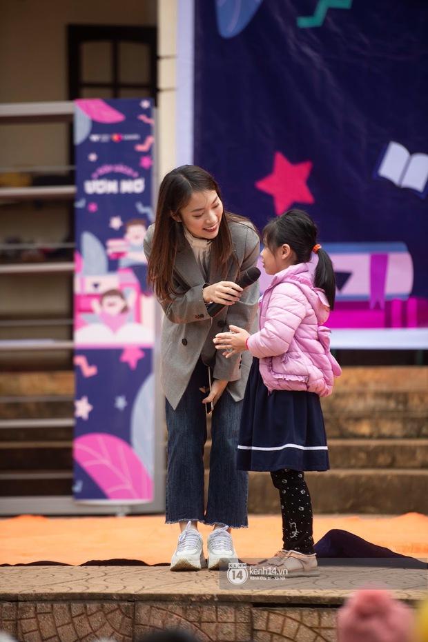Dự giờ Lớp học ươm mơ của cô giáo Khánh Vy, có gì mà các em học sinh vui đến thế? - Ảnh 8.