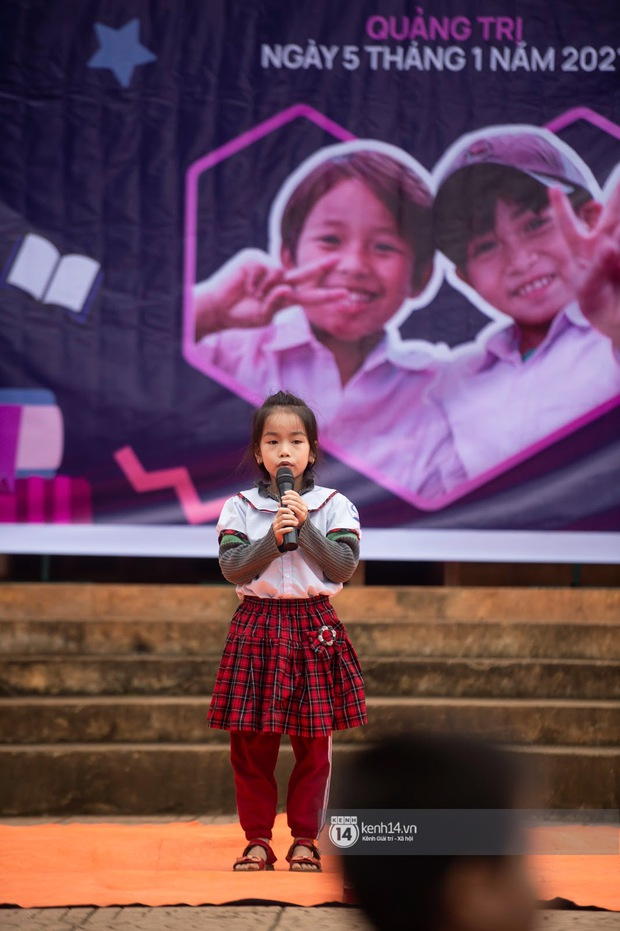 Dự giờ Lớp học ươm mơ của cô giáo Khánh Vy, có gì mà các em học sinh vui đến thế? - Ảnh 9.