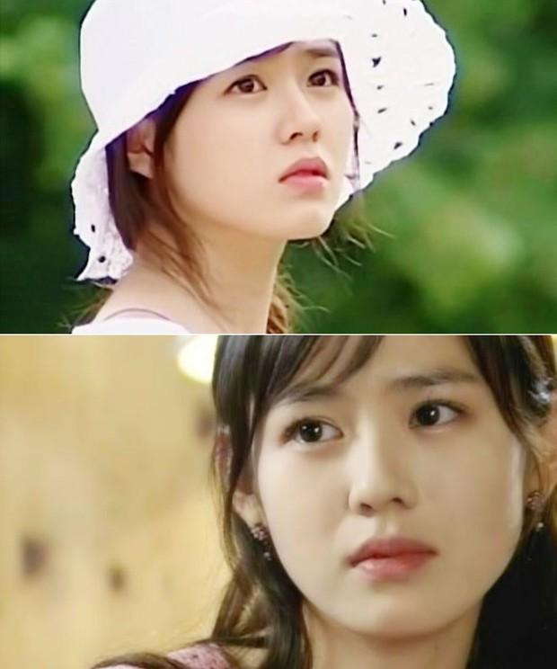 5 bóng hồng bước qua đời So Ji Sub: Toàn mỹ nhân ngực khủng căng tràn bờ đê, Son Ye Jin học vấn thua xa vợ tài tử - Ảnh 3.