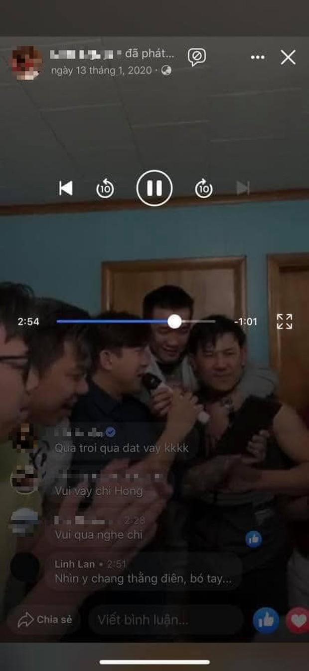 Ca sĩ Thanh Thảo tố vợ Vân Quang Long xúc phạm chồng và gia đình - Ảnh 5.