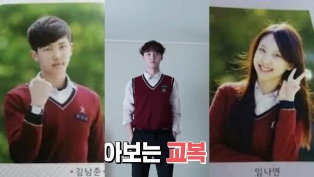 Rich kid Penthouse Han Ji Hyun gây choáng với học lực quá khủng: Đỗ 6 trường đại học, học cấp 3 với BTS - TWICE - Ảnh 3.