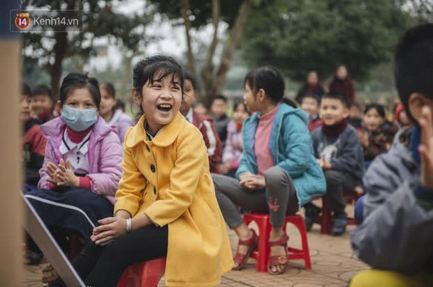 WeDo Góp Sách Ươm Mơ trao tặng hơn 20.000 cuốn sách và 10.000 bộ dụng cụ học tập cho trẻ em miền Trung - Ảnh 10.