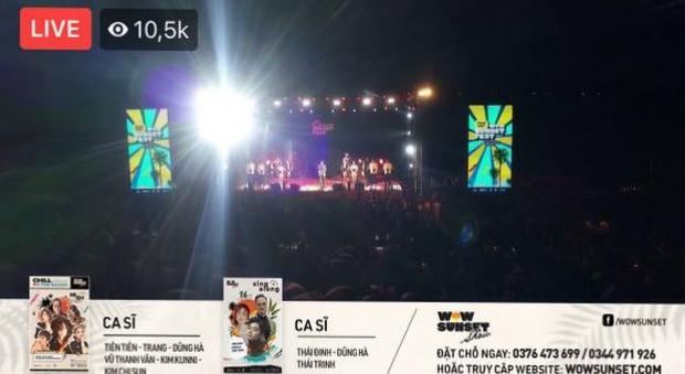 """Jack, Thuỳ Chi khiến fan """"mê mẩn"""" với loạt hit, Juky San - LyLy cùng dàn nghệ sĩ làm bùng nổ sân khấu chưa từng có tại HOT14 WOW Sunset Fest - Ảnh 33."""