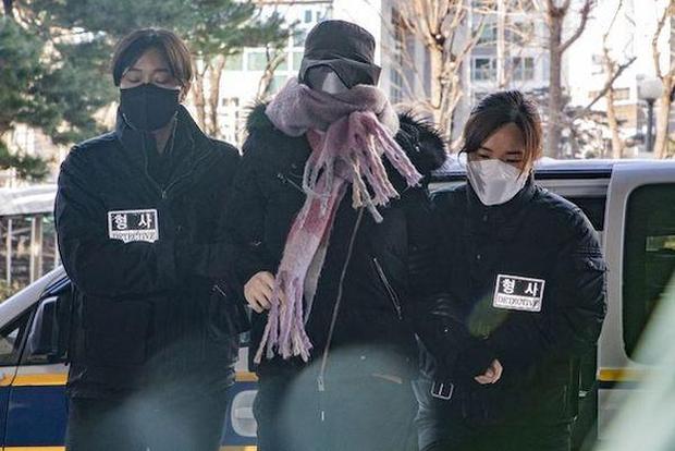 Chấn động: Hôn thê cũ của Park Yoochun bị bắt khẩn, nghi dính líu đến băng đảng ma tuý lớn nhất Hàn Quốc và cái chết của chồng mới - Ảnh 6.