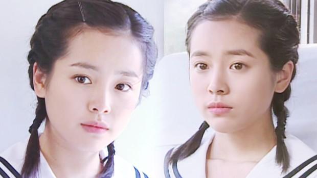 5 bóng hồng bước qua đời So Ji Sub: Toàn mỹ nhân ngực khủng căng tràn bờ đê, Son Ye Jin học vấn thua xa vợ tài tử - Ảnh 13.
