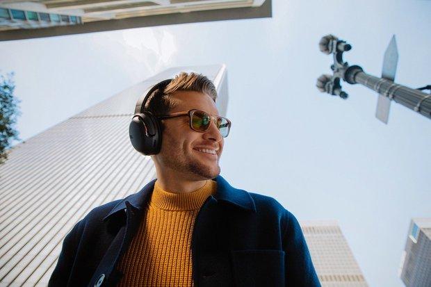 JBL chơi lớn, giới thiệu 4 chiếc tai nghe không dây mới tại CES 2021 - Ảnh 1.