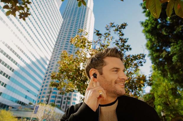 JBL chơi lớn, giới thiệu 4 chiếc tai nghe không dây mới tại CES 2021 - Ảnh 3.