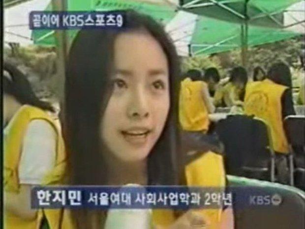 5 bóng hồng bước qua đời So Ji Sub: Toàn mỹ nhân ngực khủng căng tràn bờ đê, Son Ye Jin học vấn thua xa vợ tài tử - Ảnh 45.