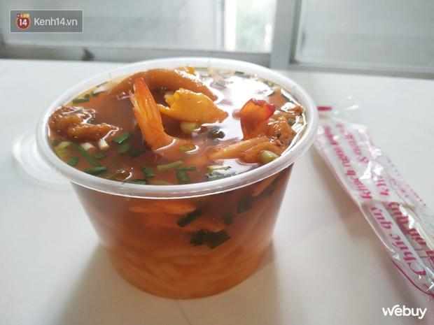 50k ăn gì chốt nhanh: Thử order qua 4 app có ngay loạt món Việt lẫn Hàn, đã ngon còn bao no đến chiều - Ảnh 7.