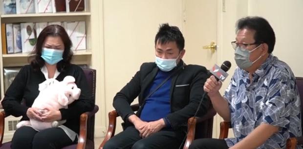 Nóng: Hoài Tâm livestream bác bỏ 3 thông tin sai lệch, đấu tố chồng Thu Phương cực căng chuyện đón thi hài cố NS Chí Tài ở Mỹ - Ảnh 5.