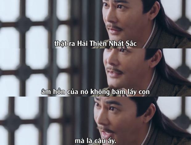 Sau nụ hôn xẹt điện 5 giây, Vương Nhất Bác chính thức cầu hôn Triệu Lệ Dĩnh ở Hữu Phỉ tập 42 - Ảnh 2.