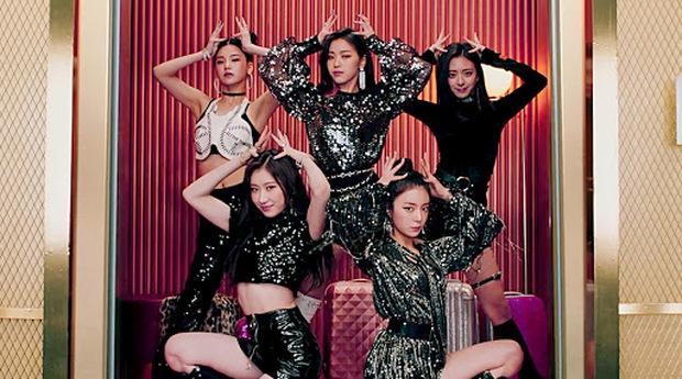 aespa phá kỷ lục MV debut đạt 100 triệu views nhanh nhất Kpop của ITZY nhưng netizen không phục vì chạy quảng cáo? - Ảnh 2.