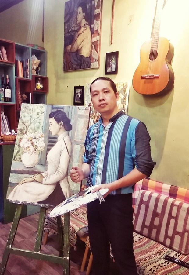 Cuộc sống sau 13 năm của người đầu tiên chạm tới câu 15 ở Ai Là Triệu Phú - Ảnh 3.