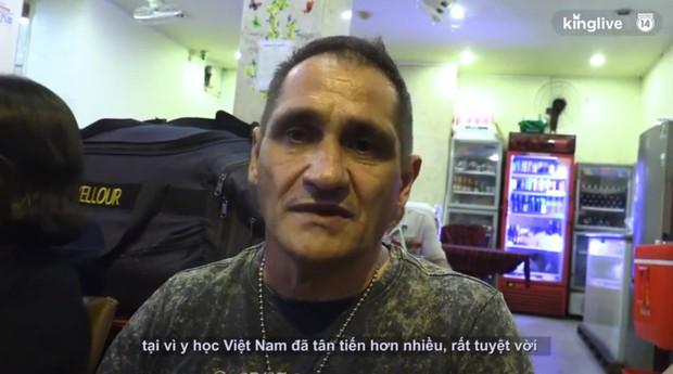 Chuyện những người ngoại quốc mắc kẹt ở Việt Nam do dịch Covid-19: Chúng tôi thấy mình cực kỳ may mắn! - Ảnh 7.