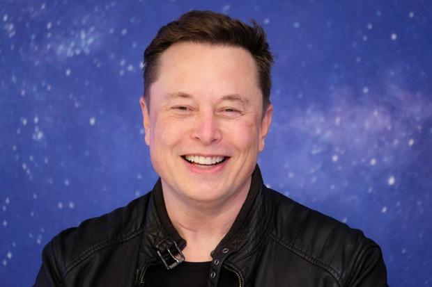Phản ứng lạ của tỷ phú Elon Musk khi trở thành người giàu nhất thế giới - Ảnh 1.