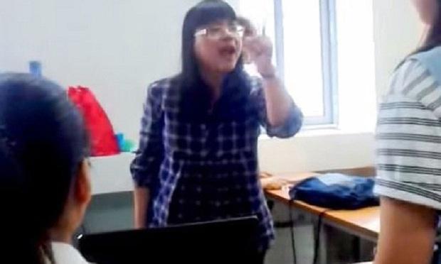 Cô giáo tiếng Anh Lê Na cung Bọ Cạp gây bão MXH 5 năm trước bây giờ ra sao? - Ảnh 1.