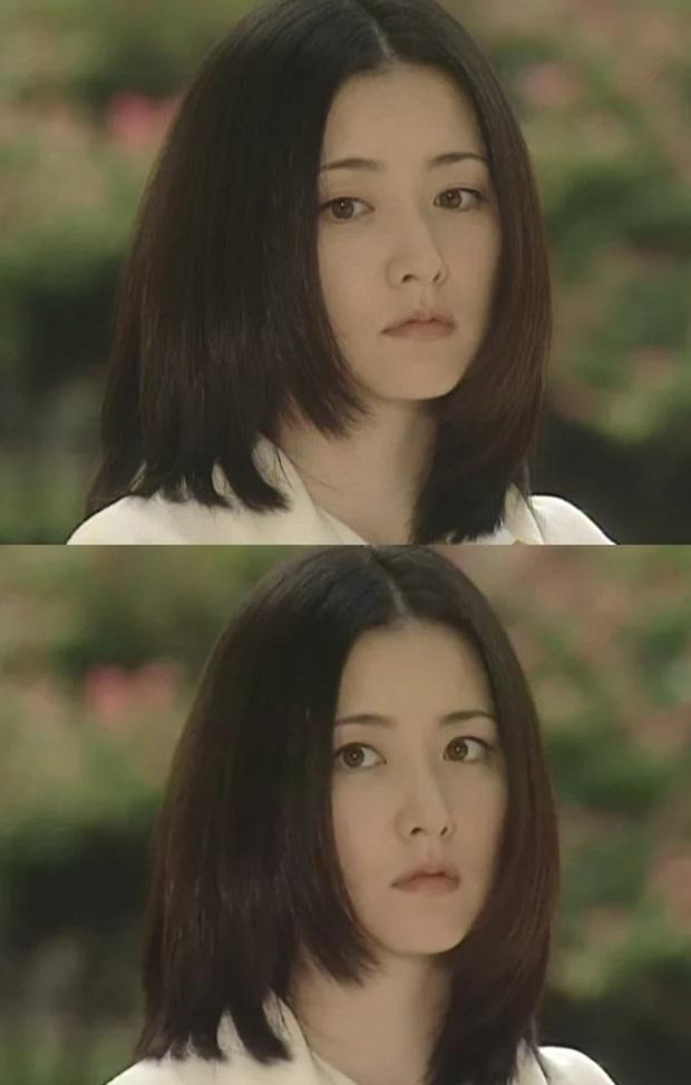 Chủ đề khiến netizen Hàn khẩu chiến: Song Hye Kyo, Son Ye Jin được cả Châu Á tung hô vẫn phải xếp sau hai người đẹp 50 tuổi - Ảnh 3.