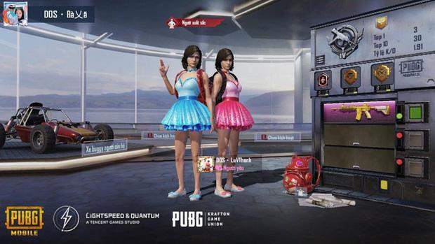 Nam game thủ PUBG Mobile đi từ Bắc vào Nam, ăn vạ nhà bạn gái 1 tuần để xin cưới - Ảnh 1.