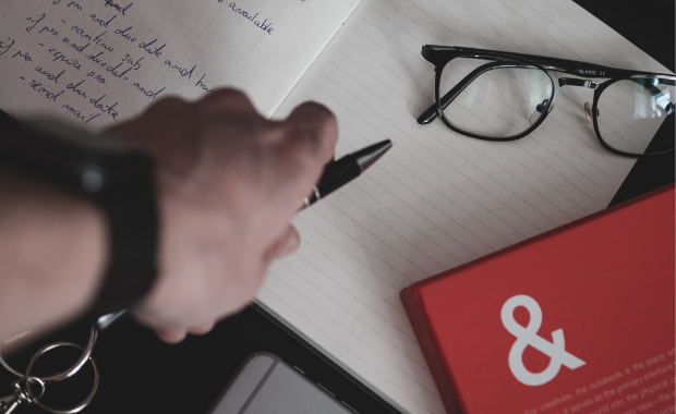 Người viết ra mục tiêu cụ thể có khả năng đạt được chúng cao hơn 42% so với số đông không viết ra, đây là 5 lý do tại sao - Ảnh 1.