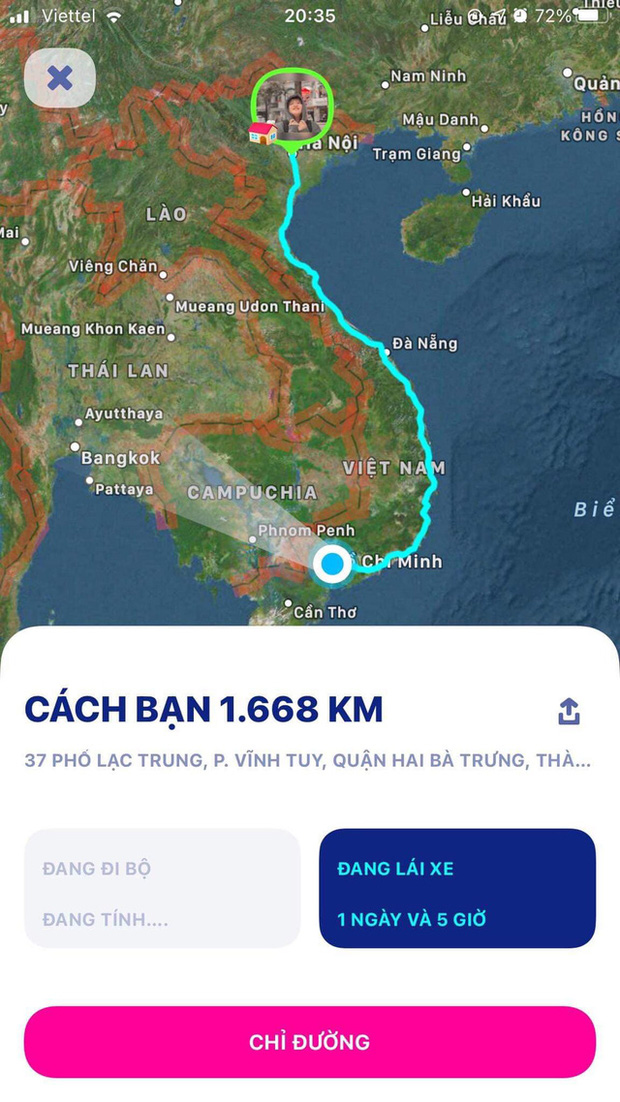 Nam game thủ PUBG Mobile đi từ Bắc vào Nam, ăn vạ nhà bạn gái 1 tuần để xin cưới - Ảnh 3.