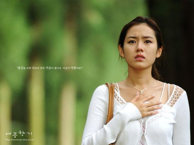 Chủ đề khiến netizen Hàn khẩu chiến: Song Hye Kyo, Son Ye Jin được cả Châu Á tung hô vẫn phải xếp sau hai người đẹp 50 tuổi - Ảnh 7.