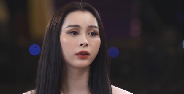 Hương Giang nhíu mày xót xa khi nghe Tường Vi kể về biến chứng hậu phẫu thuật chuyển giới - Ảnh 5.