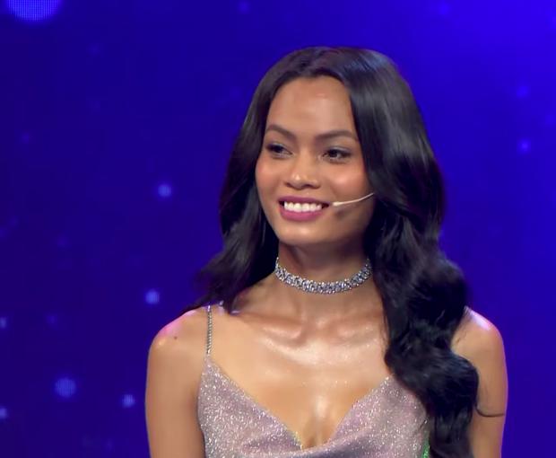 Học trò Minh Tú bất ngờ xuất hiện trên show tỏ tình, còn được Phạm Đình Thái Ngân bấm nút lựa chọn - Ảnh 1.