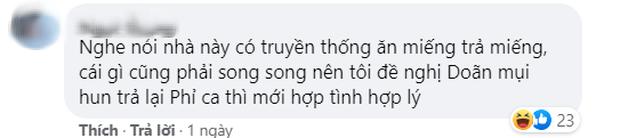 Fan Việt high đến nóc vì cảnh hôn của Dĩnh - Bác ở Hữu Phỉ, còn hăng hái đặt giùm tên con luôn rồi cơ! - Ảnh 5.