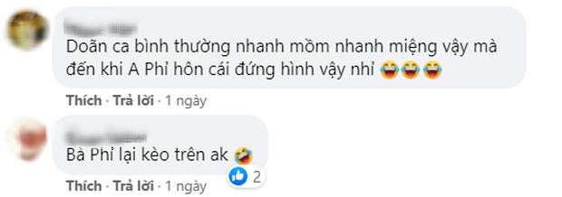 Fan Việt high đến nóc vì cảnh hôn của Dĩnh - Bác ở Hữu Phỉ, còn hăng hái đặt giùm tên con luôn rồi cơ! - Ảnh 6.