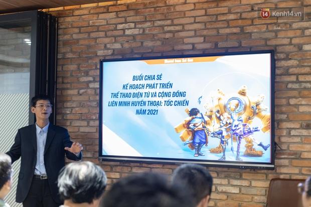 LMHT: Tốc Chiến sẽ là bộ môn tranh huy chương ở SEA Games 31 tại Việt Nam? - Ảnh 4.