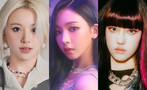Khi vũ công của idol nổi sau 1 đêm vì quá đẹp: 2 nữ dancer của EXO xinh xỉu, hot boy 6 múi của Sunmi và biên đạo nhà SM át cả idol - Ảnh 5.
