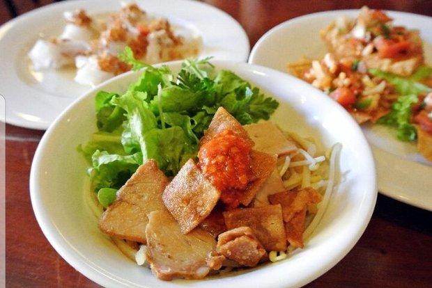 Người Hàn Quốc bình chọn 14 món ăn tiêu biểu của ẩm thực Việt Nam, đọc tới màn giới thiệu bánh mì mới thấy có gì đó sai sai? - Ảnh 10.