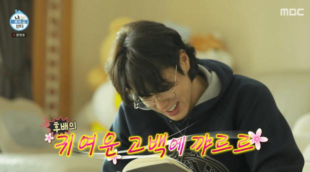 Yunho (TVXQ) tiết lộ những lá thư từ V và j-hope (BTS) khi nam thần tượng nhập ngũ - Ảnh 1.