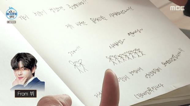 Yunho (TVXQ) tiết lộ những lá thư từ V và j-hope (BTS) khi nam thần tượng nhập ngũ - Ảnh 3.