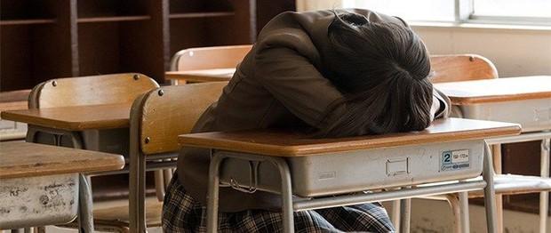 Hàng trăm giáo viên Nhật bị xử phạt vì quấy rối tình dục học sinh: Hiện thực kinh hoàng của nền giáo dục chất lượng nhất thế giới - Ảnh 4.