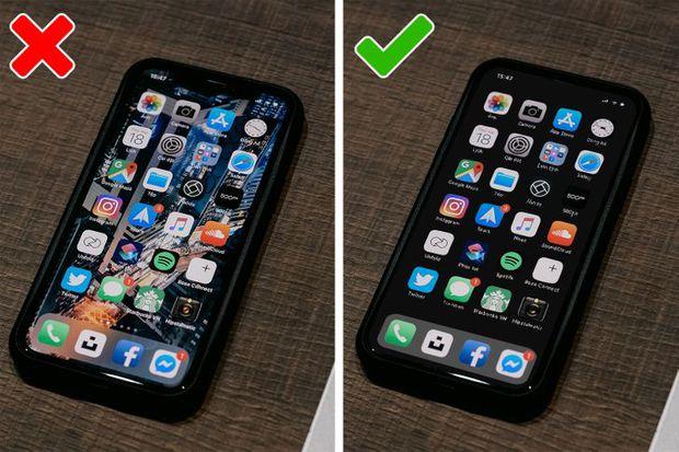 6 mẹo nhỏ nhưng cực hay mà bạn nên biết khi sử dụng smartphone - Ảnh 6.