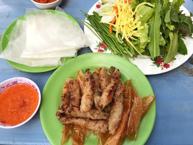 Người Hàn Quốc bình chọn 14 món ăn tiêu biểu của ẩm thực Việt Nam, đọc tới màn giới thiệu bánh mì mới thấy có gì đó sai sai? - Ảnh 7.