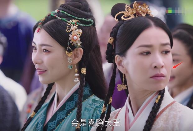 Loạt chị đại cưa sừng làm nghé nhức mắt nhất phim Trung: Chương Tử Di hóa em gái 15 chưa là gì với số 6 thảm họa một thời - Ảnh 9.
