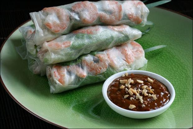 Người Hàn Quốc bình chọn 14 món ăn tiêu biểu của ẩm thực Việt Nam, đọc tới màn giới thiệu bánh mì mới thấy có gì đó sai sai? - Ảnh 9.