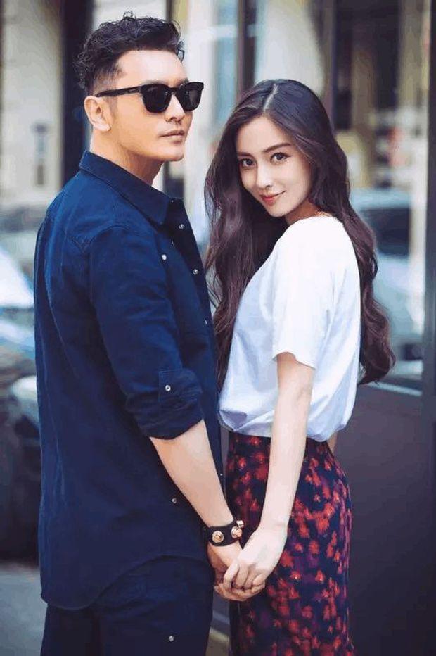 Huỳnh Hiểu Minh - Angela Baby: Chàng phản bội tình cũ, nàng thành tiểu tam hưởng cơ hội đổi đời ở Cbiz rồi dứt áo ra đi? - Ảnh 12.