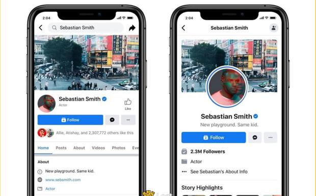 Facebook chính thức khai tử nút Like trên Fanpage - Ảnh 1.