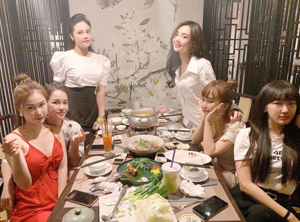 Linh Sugar đọ sắc Quỳnh Kool: Cựu hot girl Hà thành vs mỹ nhân sitcom, ai đỉnh hơn ai? - Ảnh 5.