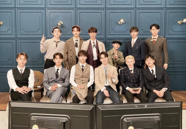Top 30 nhóm nhạc nam hot nhất xứ Hàn: BTS mở bát xưng vương năm mới, choáng nhất là thứ hạng cả dàn idol nhà SM - Ảnh 4.